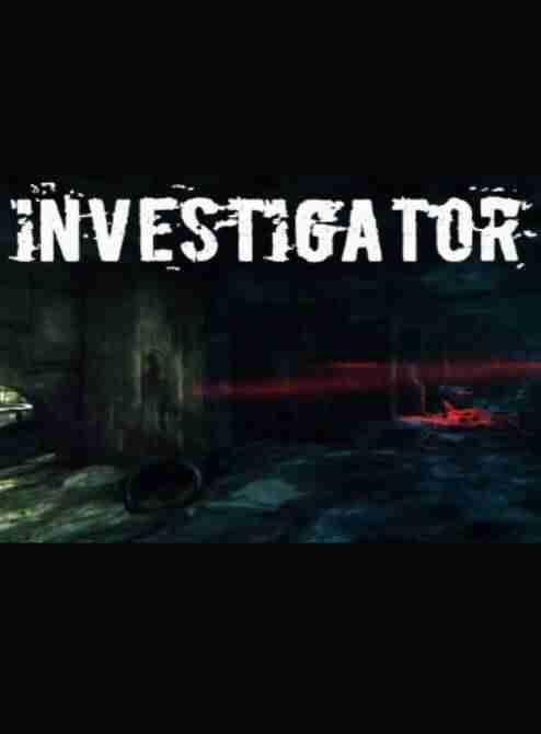 Descargar Investigator [ENG][PLAZA] por Torrent